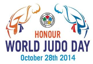 WorldJudoDay2014