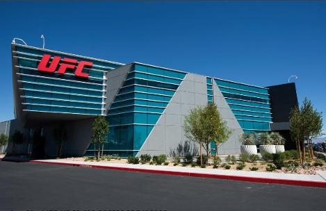 انستیتو عملکرد UFC